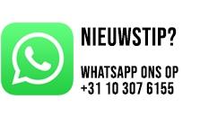 Whatsapp tiplijn